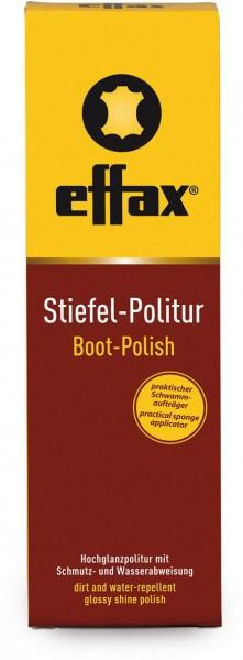 Effax® Stiefel-Politur schwarz