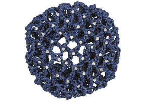 Busse Haarnetz GLOSS - schwarz