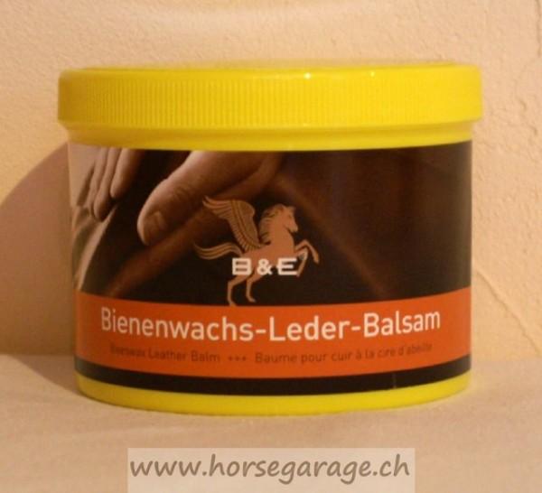 Bense & Eicke Bienenwachs Balsam 500g