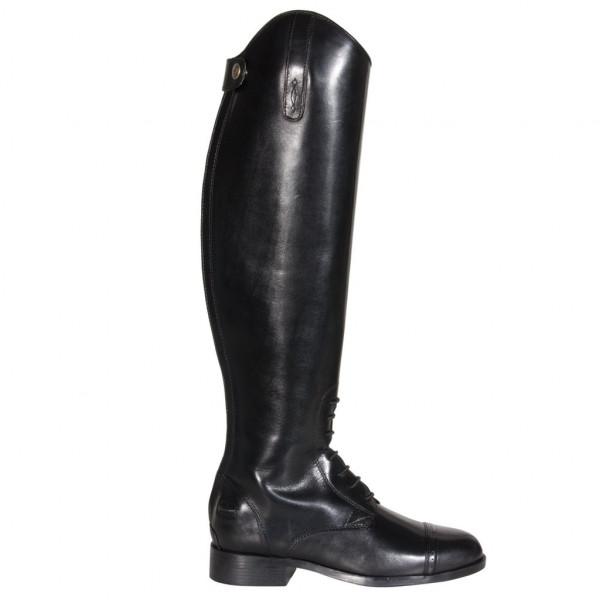 Ariat Damen Reitstiefel Challenge II Field Boot Zip - schwarz