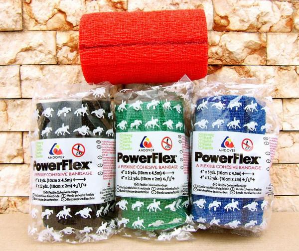 Powerflex No-Chew Klebe-Bandagen