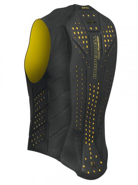 Komperdell Rückenprotektor Ballistic Vest - gelb