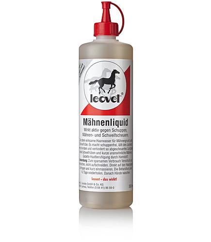 Leovet Mähnenliquid - 500 ml