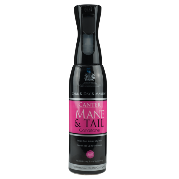 Canter Mane & Tail Conditioner - 500ml