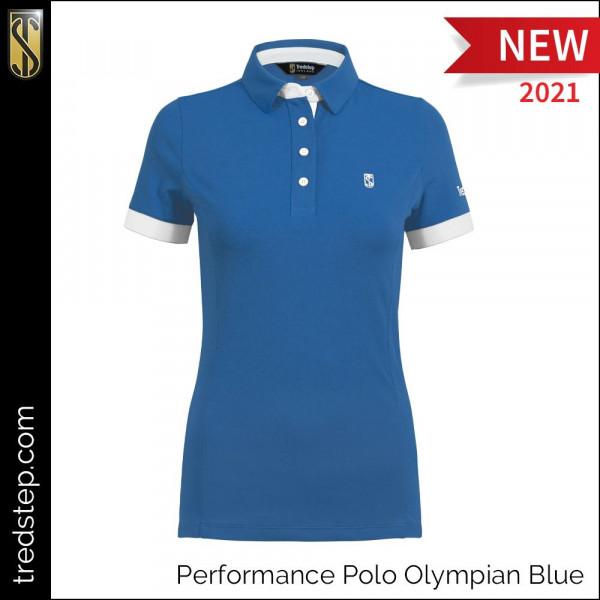 Tredstep Performance Polo