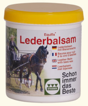 Equifix Lederbalsam - Lederbalsam mit Bienenwachs