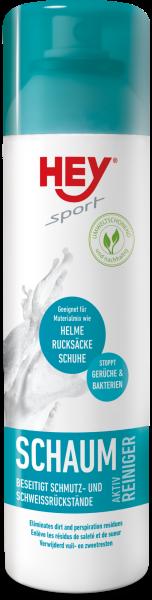 HEY® Schaum Aktiv Reiniger - 250 ml