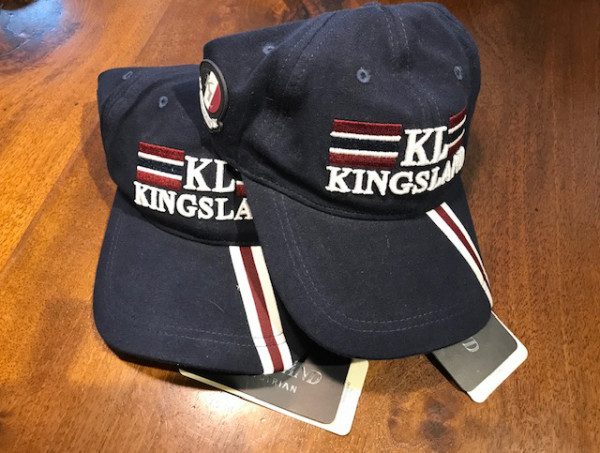 Kingsland unisex Jersey Cap