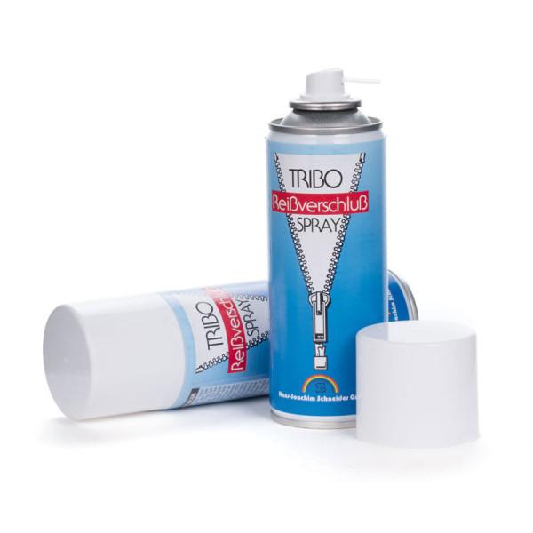 Tribo Reissverschlussspray