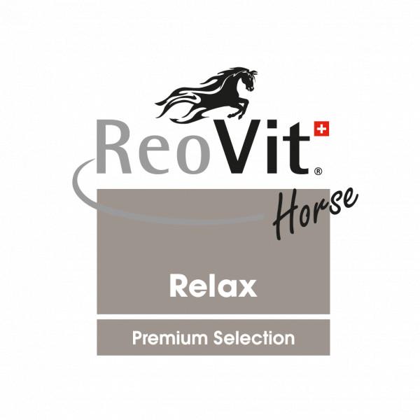 ReoVit® Relax - Ergänzungsfutter - 20 kg