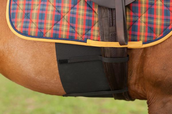 Love Horses Sporenschutzgurt