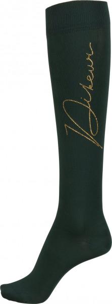 Pikeur Socken mit Rhinestuds