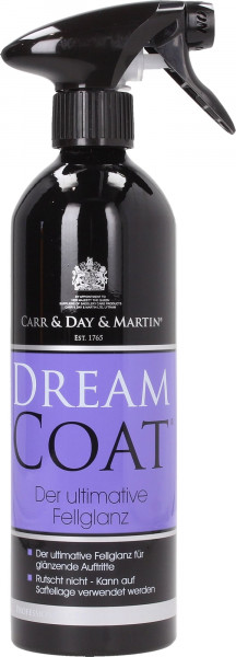 Carr & Day & Martin - Dream Coat - 1000ml