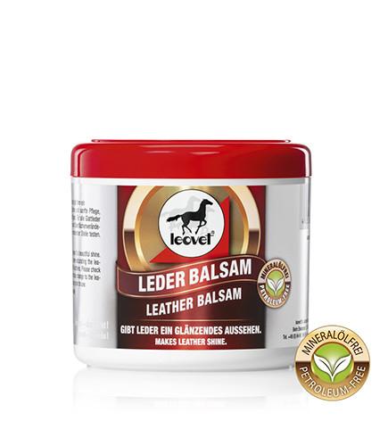 Leovet Lederbalsam - 500ml