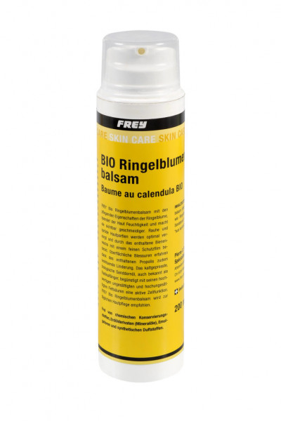 FREY Bio Ringelblumenbalsam - 200ml