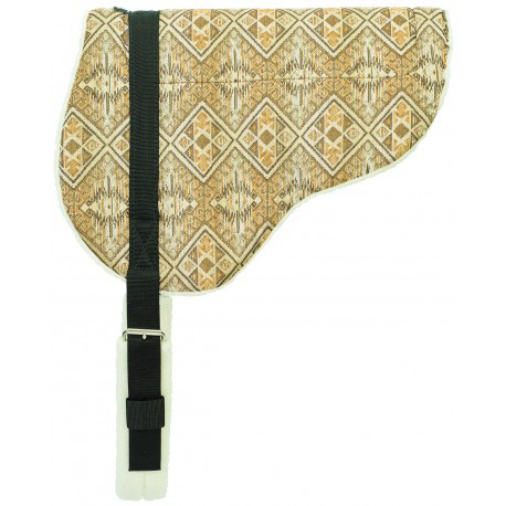 Weaver Bareback Pad