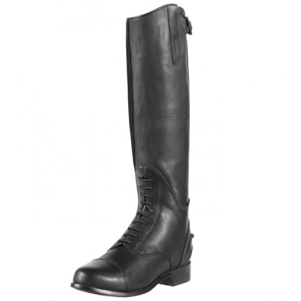 Ariat Thermoreitstiefel Bromont Tall H2O Insulated - schwarz