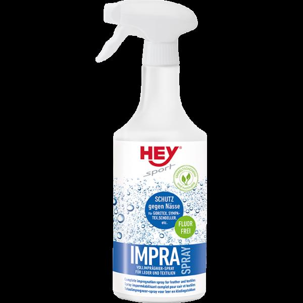 HEY® Tex Impra Spray Fluor frei - 500ml