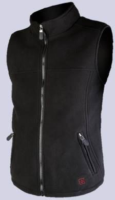 Thermo Vest - Beheizbares Gilet