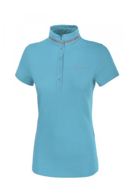 Pikeur Damen Shirt mit Knopfleiste FALLADA