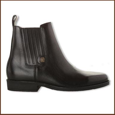 Cavallo Bottine Chelsea Classic - schwarz