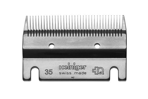 Heiniger Schermesser Set - 35 /17 - Schur 2-4mm