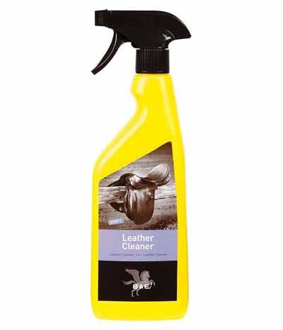 B&E Leather Cleaner (Step 1) - 500ml