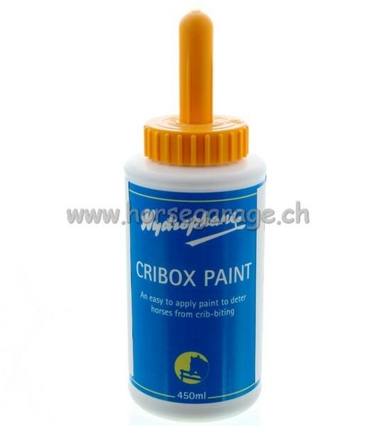 Hydrophane Cribox Paint ANTIKNABBER 400ml