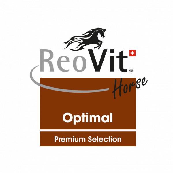 ReoVit® Optimal - Mineralfuttermittel