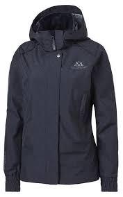 Mountain Horse Silence Tech Jacket - Regenjacke