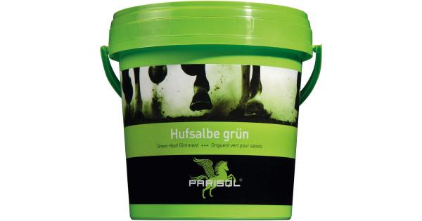 Parisol Huffett grün - 500 gramm