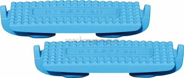Compositi Profile Steigbügel Einlagen Kind - LIGHT BLUE