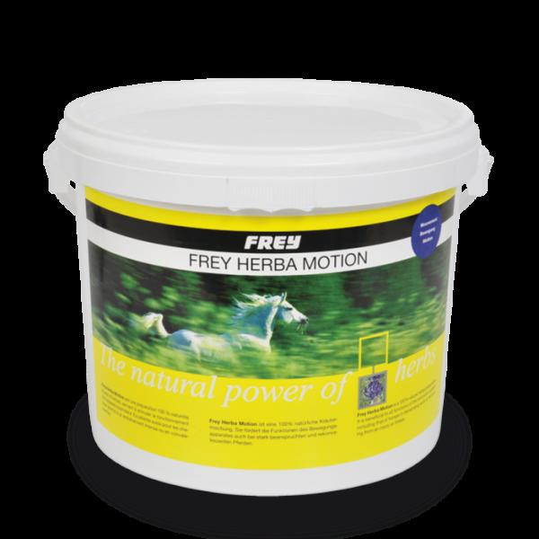 Frey HERBA MOTION - 1 kg Beutel