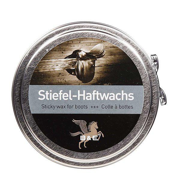 B&E Stiefel-Haftwachs